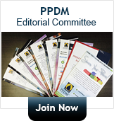 PPDM Editorial Committee