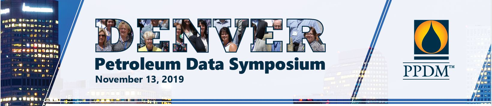 Denver Petroleum Data Symposium 2019