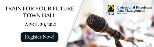 Train For Your Future Town Hall