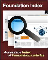 Foundation Index