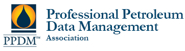 Professional Petroleum Data Management Association