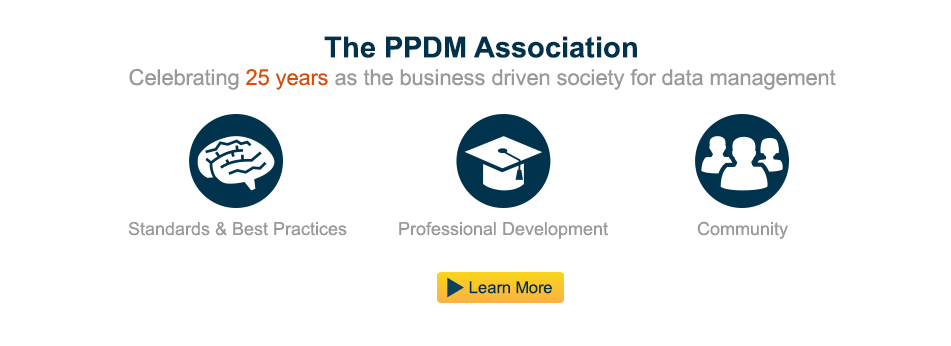 The Professional Petroleum Data Management Association. A wealth of tools and knowledge in the field of oil and gas data management. Standard. Best Practices. Certification. Community