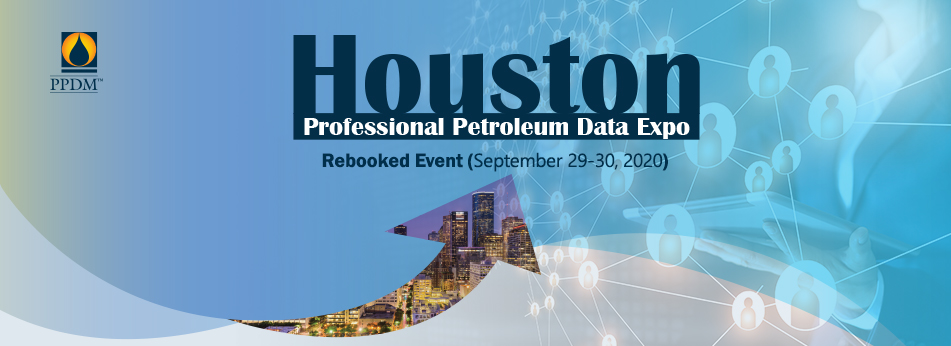 Houston Professional Petroleum Data Expo 2020